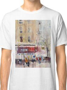 Chinatown, New York City, New York Classic T-Shirt