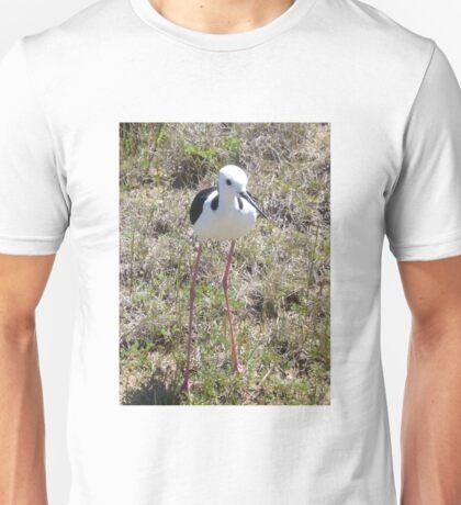 Angry birds Unisex T-Shirt