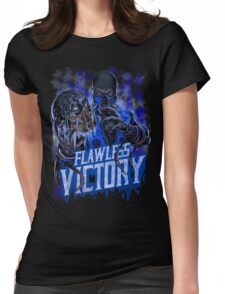 Sub-Zero Flawless Victory Womens Fitted T-Shirt