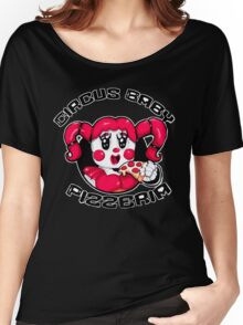 Circus Baby Pizzeria Women's Relaxed Fit T-Shirt