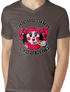 Circus Baby Pizzeria Mens V-Neck T-Shirt