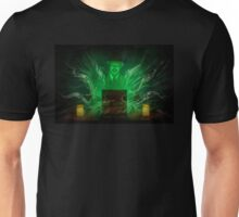the conjuring Unisex T-Shirt
