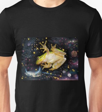 It Came From Outer Space Unisex T-Shirt