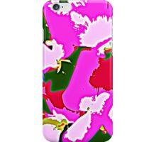 Spilt Milk Tote Etc Etc iPhone Case/Skin