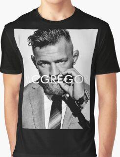 mc gregor Graphic T-Shirt