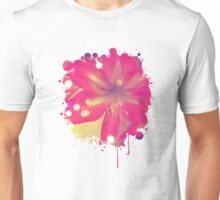 Secret Garden | Pink tigress  Unisex T-Shirt