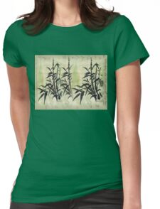 Magnificent plant Womens Fitted T-Shirt