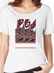 Dwarven Constructivism! Women's Relaxed Fit T-Shirt