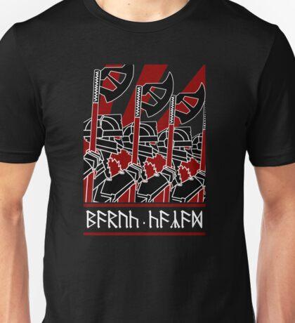 Dwarven Constructivism! Unisex T-Shirt