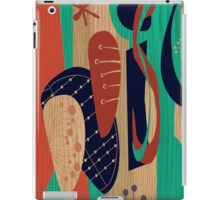 Atomic Joy Two iPad Case/Skin