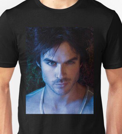 Ian Somerhalder  - The Vampire Diaries Unisex T-Shirt