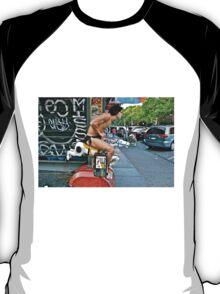 ESCAPE FROM NEW YORK TARZAN T-Shirt