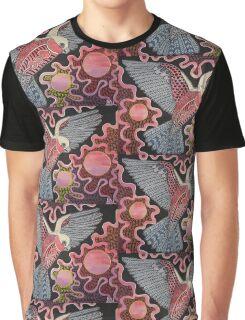 Galah Yellagarn Graphic T-Shirt