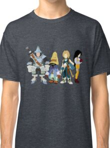 Final Fantasy IX Classic T-Shirt