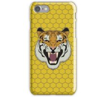 Yuri Plisetsky Tiger Phone Case iPhone Case/Skin