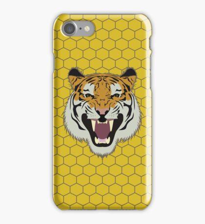 Yuri Plisetsky Tiger Phone Case iPhone Case/Skin