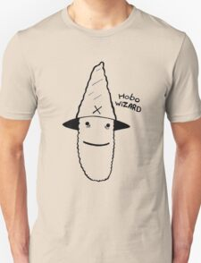 Hobo Wizard T-Shirt