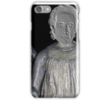 Jerry Seinfeld Is Always Watching iPhone Case/Skin