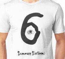 summer sixteen logo Unisex T-Shirt