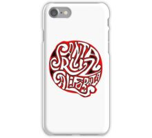 Santa Cruz California iPhone Case/Skin