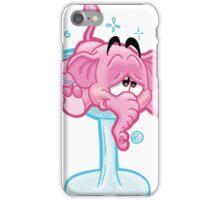 HeinyR- Drunk Elephant iPhone Case/Skin
