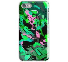 abstract 446190 iPhone Case/Skin