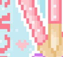 Tumblr Pocky Sticks Sticker