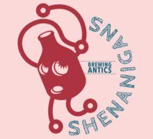 Shenaniman - Shenanigans Brewing Kids Clothes