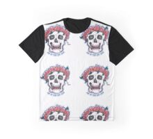 Day of The Dead  Graphic T-Shirt