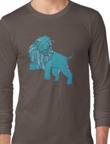 Sea Lion Long Sleeve T-Shirt