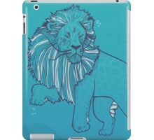 Sea Lion iPad Case/Skin