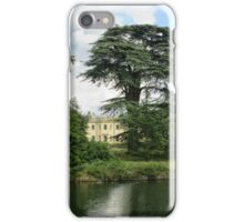 Langley House iPhone Case/Skin