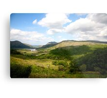Ladies View-Ring of Kerry Metal Print