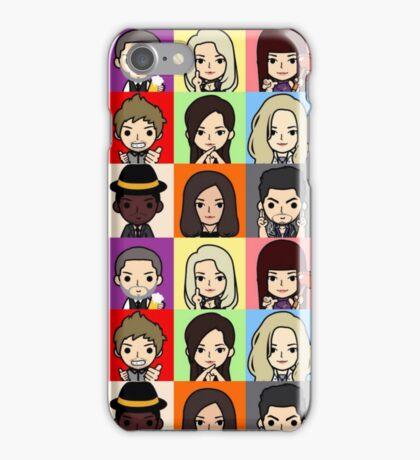 Lost Girl iPhone Case/Skin