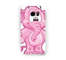 HeinyR- Happy Elephant Samsung Galaxy Case/Skin