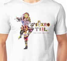 JETHRO TULL TOURS 1 Unisex T-Shirt