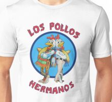 Los pollos hermanos | Breaking Bad [HD] Unisex T-Shirt