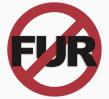 No Fur by Brad Klopman