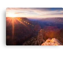 The Grand Canyon - Arizona - USA Canvas Print