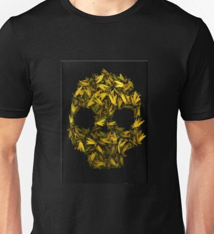 Memento Mori 3 Unisex T-Shirt