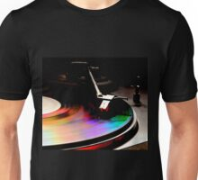 Music is color too!  Unisex T-Shirt