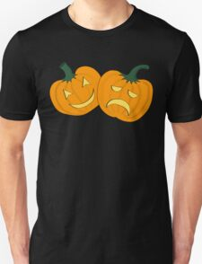 Trick or Treat (Theatrical Jack O' Lanterns) T-Shirt