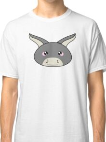 Donkey - Farm animals collection Classic T-Shirt