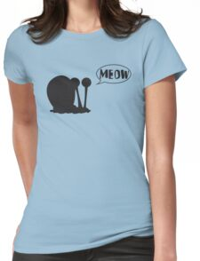 Gary Womens Fitted T-Shirt