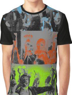 Rich Man's Frug Pop Graphic T-Shirt
