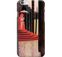 The Vampires of Venice iPhone Case/Skin