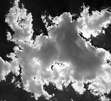#1149 -  Cloud by MyInnereyeMike