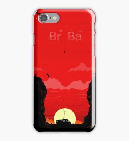 The Desert iPhone Case/Skin