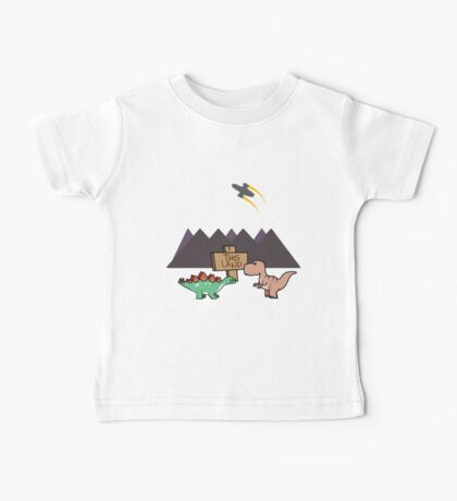 This Fertile Land Baby Tee