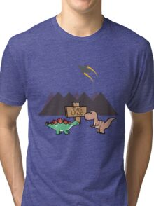 This Fertile Land Tri-blend T-Shirt